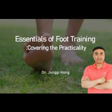 Essentials of Foot Training
